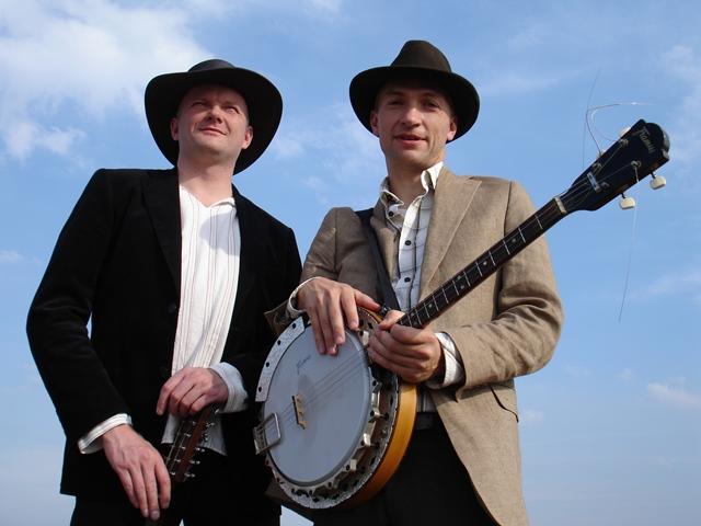 irsk folkemusik band
