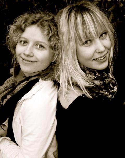 Ida & Louise